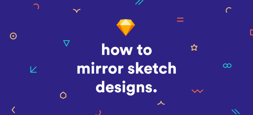 mirror sketch artboards