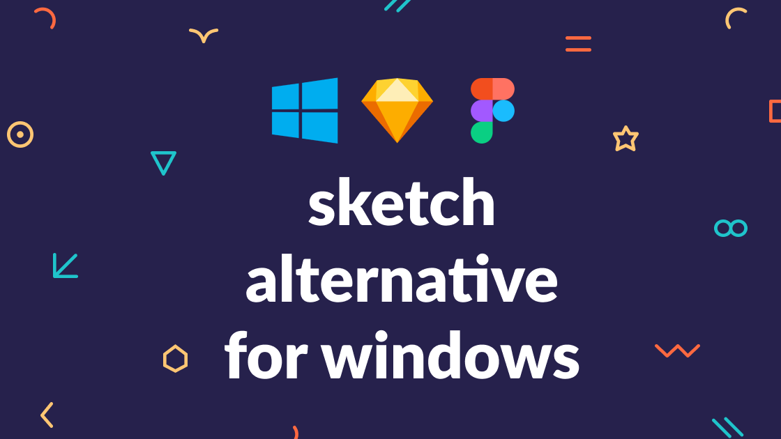 sketch alternative tools for windows pc banner