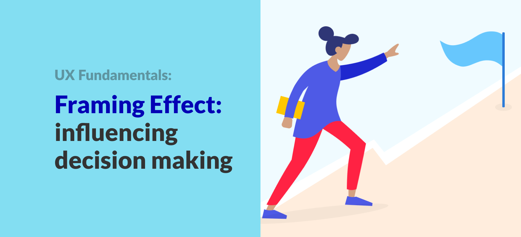 framing effect article banner